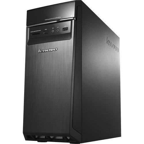2016-Newest-Lenovo-H50-Desktop-AMD-Quad-Core-A10-7800-Processor-35GHz-12GB-DDR3-Memory-2TB-7200rpm-HDD-DVDRW-7-in-1-card-reader-80211ac-HDMIVGA-Dual-Monitor-Support-Windows-10