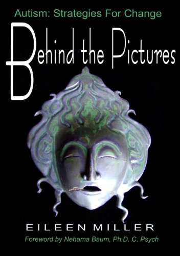 Behind the Pictures - Popular Autism Related Book