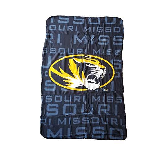 Missouri Tigers 40