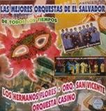 Mejores Orquestas De El Salvador