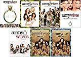 Army Wives: Seasons 1-6 Part One