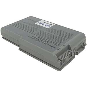 Lenmar Replacement Battery for Dell Inspiron 600M Series Latitude D500 D505 D510 D520 D600 D610 Replaces OEM Dell 0R160 1X793 1X793A00 312-0191 312-0309 312-0408 315-0084 3R305 451-10133 6Y270 C1295 G2053 J2178 M9014 U1544 YD165
