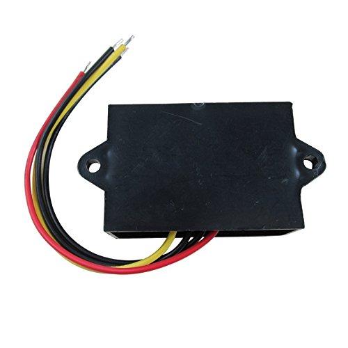 wasserdichtes Boost-Power-Modul DIGITEN Aufw/ärtswandler-Regulator von DC 6/V 5 11/V auf 12/V 2/A