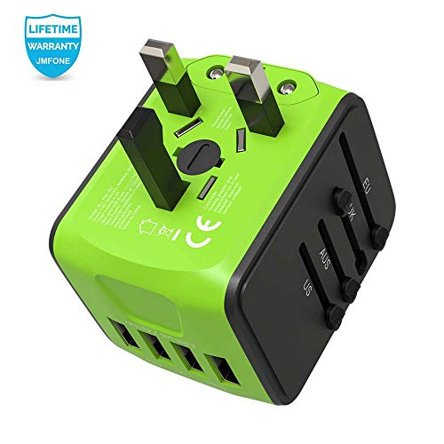 electronic adapter for spain - 6