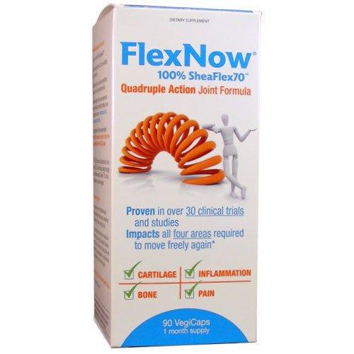 Flexnow: Flexnow formule mixte, 90 Sgels (pack 2)