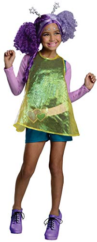 Novi Stars Halloween Sensations Ari Roma Costume, Medium ()