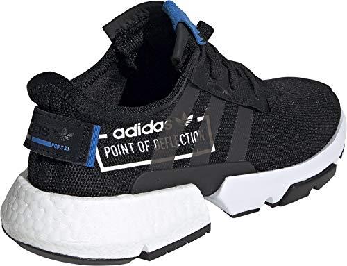 1 s3 Core Black Pod Scarpe bluebird Adidas AwnqORtxFE