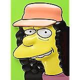 Simpson, Temporada 15 *Cabeza de Otto*