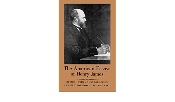 the american henry james characters