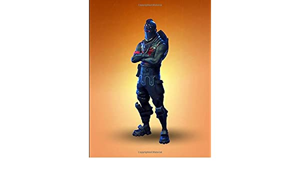 fortnite black knight freedom notebook 2019 weekly planner with note paper section paperback november 29 2018 - fortnite freedom com