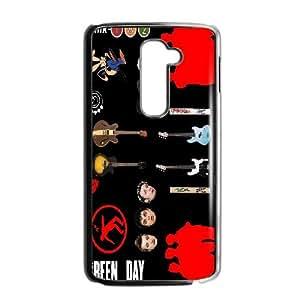 Blink 182 For LG G2 Csae phone Case QDK631481