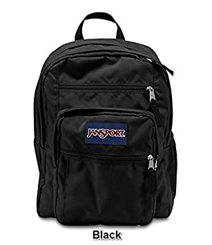 Amazon.com: JanSport Big Student Solid Colors Backpack B1025 ...
