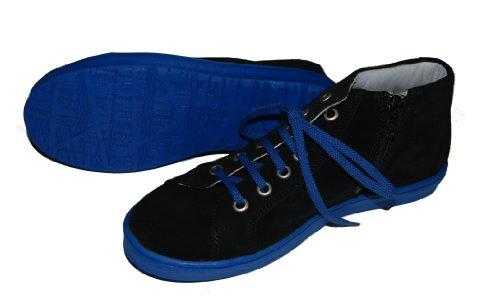 Däumling Kommunionschuhe, festliche Schuhe, Sneaker Schwarz