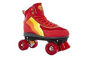 Rio Roller Adult Quad Skates - Salsa