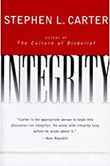Integrity Paperback