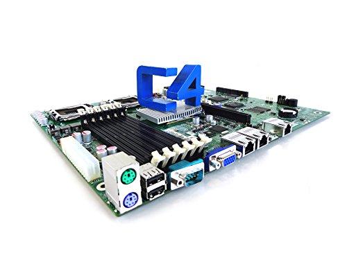 Original Dell PowerEdge CS24-SC S45 Server Motherboard C2...