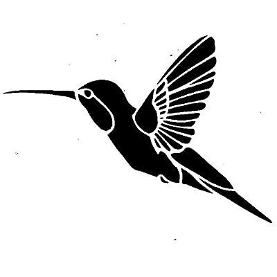 Hummingbird - New World Bird Wax Seal Stamp: Toys & Games