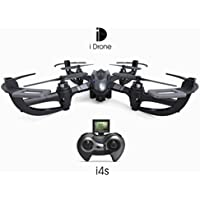 Tiean Racing Drone HD Camera I4S & Auto return 2.4Ghz 4CH 6-Axis 2.0MP RC Quadcopter