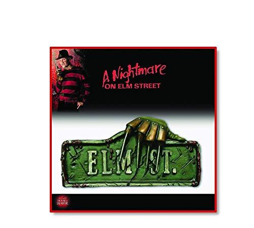 A Nightmare on Elm Street Scene Setter Add-On 2D Posters -