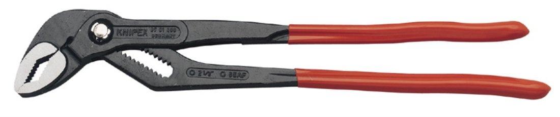 Draper Expert Knipex 13758 Alicates ajustables de pico de loro 180/mm
