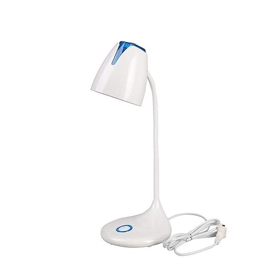 L.W.SURL Escritorio LED de la lámpara? Decoración DIY de Miniatura ...