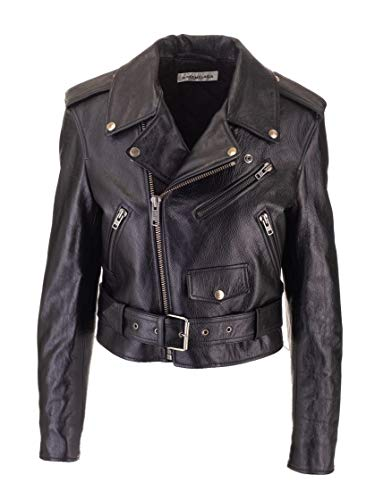 Balenciaga Luxury Fashion Womens 583562TES241000 Black Outerwear Jacket   Fall Winter 19