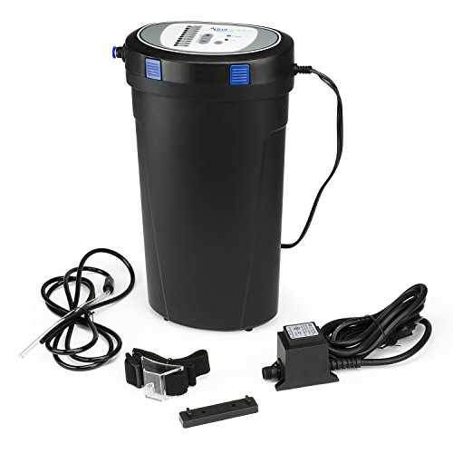Aquascape Automatic Water Treatment Dosing System for Ponds and Water Gardens, Programmable, Reduces Maintenance | 96030 by Aquascape (Image #5)