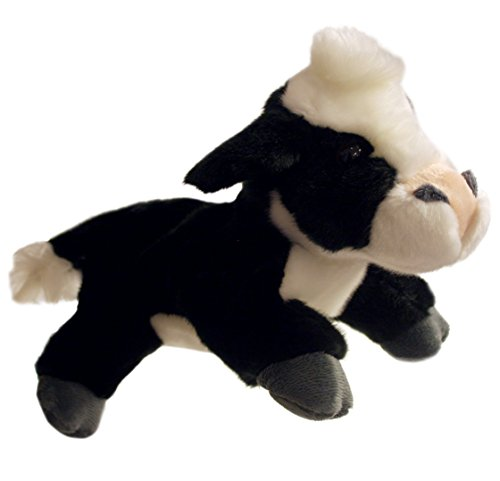 The Puppet Company Full-Bodied Animal  Hand Puppets Cow