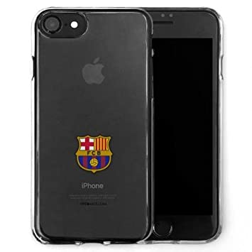 coque barca iphone 7 plus