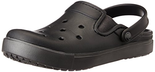 Citilane Black Mixed Clogs grafite Clog nero Crocs Adult Pp7dqPn
