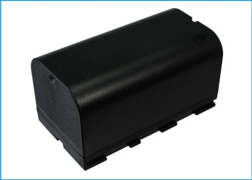 Cameron Sino 4400 mAh Li-ion High-Capacity Replacement Batteries for GEOMAX ZT80+, Stonex R6, Leica ATX1200, GRX1200, Piper 100, Piper 200, fits GEOMAX ZBA200, ZBA400, Leica 724117 by Cameron Sino (Image #3)
