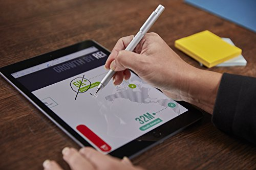 Adonit Switch 2-in-1 Stylus Pen for iPad, iPhone, and Android - Black by Adonit (Image #8)
