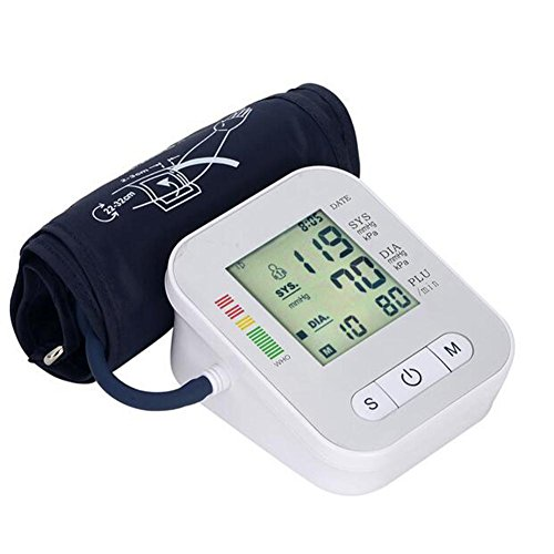 size 40 4a621 35b99 J L Sphygmomanometer Electronic Fully Automatic Upper Arm Type Health  Monitoring KD-50