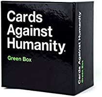 Green Box, 300 Cards