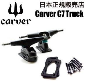 カーバー c7