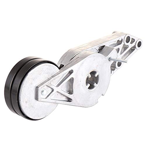 OCPTY Timing Belt Tensioner w/Pulley Fits 1997-2001 Audi A4 1997-2001 Audi A4 Quattro 1998-2005 Volkswagen Passat Belt Tensioner Assembly