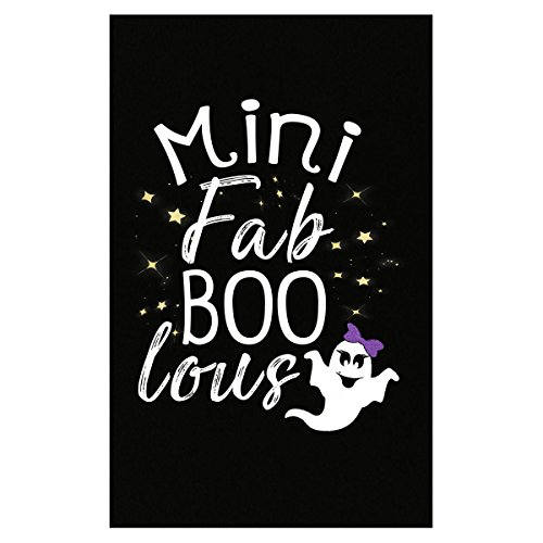 Halloween Mini Fabboolous Fabulous - (Funny Twinning Costumes)