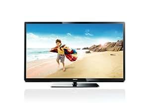 """Philips 3500 series 46PFL3507 46"""" Full HD Black - Televisor (Full HD, 16:9, 1920 x 1080 (HD 1080), 100000:1, Negro, 1920 x 1080 Pixeles)"""