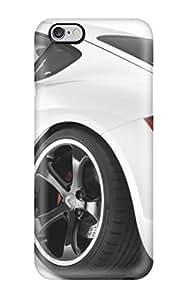 Defender Case For Iphone 6 Plus, Artistic Porsche Carrera Gt Pattern