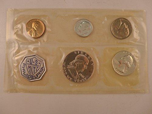 1961 US Proof Set Mint State