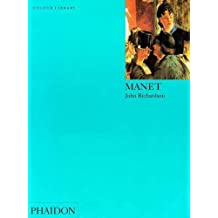 Manet: Colour Library