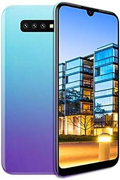 Teléfono celular desbloqueado, s10pro 3G (WCDMA:850/2100) Android ...