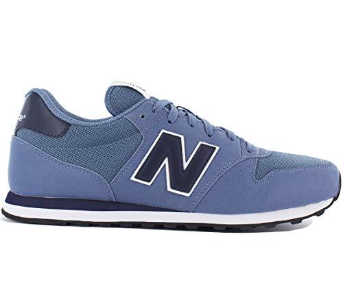 Sneaker New Uomo Balance Multicolore 500 nw1FF0gxq