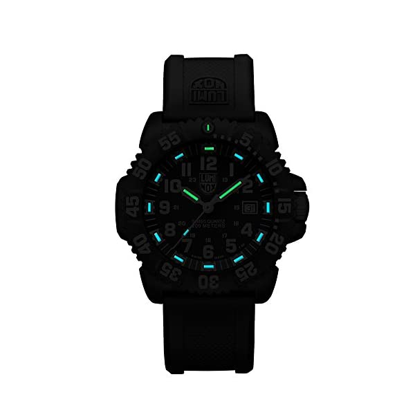 Luminox-Mens-3051-EVO-Navy-SEAL-Colormark-Watch