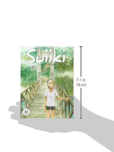 SUIIKI VOL. 2