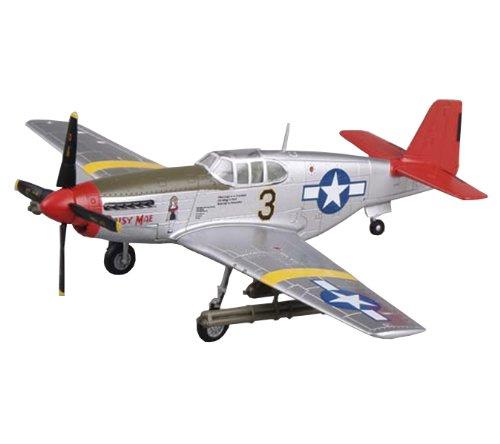 1/72`レッドテイルズ` P-51C マスタング 39202