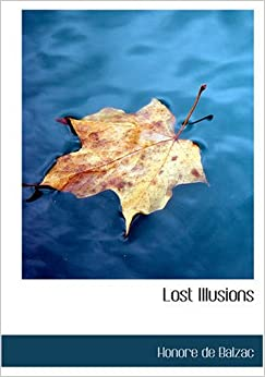 Book Lost Illusions