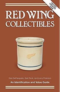 The clay giants the stoneware of red wing goodhue county red wing collectibles an identification and value guide sciox Images