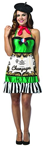 Rasta Imposta Champagne Dress ()