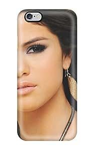 Premium Durable Selena Gomez 93 Fashion Tpu Iphone 6 Plus Protective Case Cover